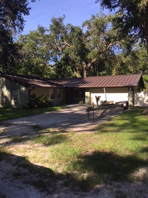 10 Dawson Drive, Palm Coast, FL 32137 (MLS #240726) :: RE/MAX Select Professionals