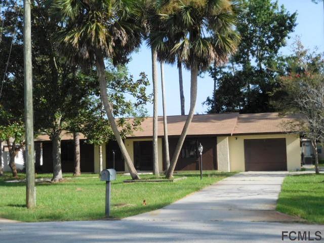 6 Welling Place, Palm Coast, FL 32164 (MLS #240766) :: Memory Hopkins Real Estate