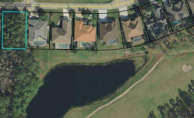 47 Ellington Drive, Palm Coast, FL 32164 (MLS #240803) :: Memory Hopkins Real Estate