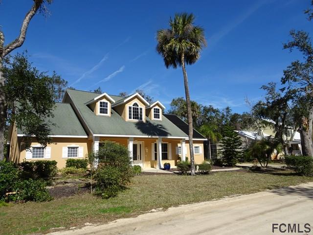 7 Debra Ln, Palm Coast, FL 32137 (MLS #240936) :: RE/MAX Select Professionals