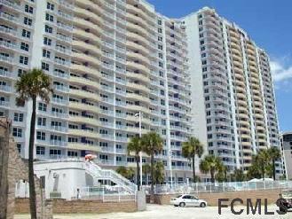 350 Atlantic Ave N #2120, Daytona Beach, FL 32118 (MLS #241056) :: RE/MAX Select Professionals