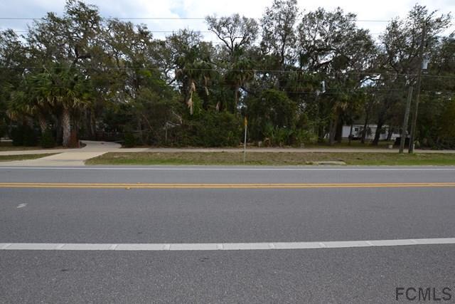 5891 N Ocean Shore Blvd, Palm Coast, FL 32137 (MLS #241229) :: RE/MAX Select Professionals