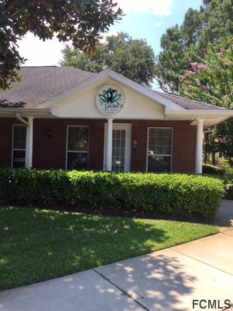 5 Boulder Rock Drive, Palm Coast, FL 32137 (MLS #241383) :: RE/MAX Select Professionals