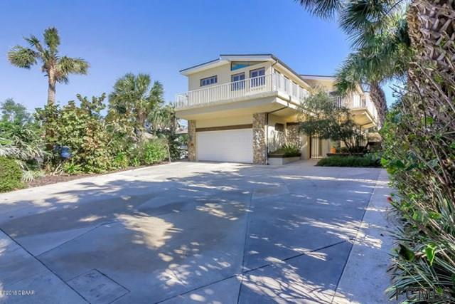 333 Ocean Shore Blvd, Ormond Beach, FL 32176 (MLS #241403) :: Pepine Realty