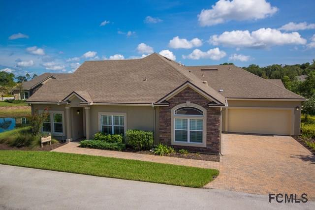 28 Amacano Ln --, St Augustine, FL 32084 (MLS #241555) :: Memory Hopkins Real Estate