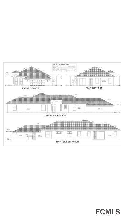 23 La Costa Place, Palm Coast, FL 32137 (MLS #241692) :: RE/MAX Select Professionals