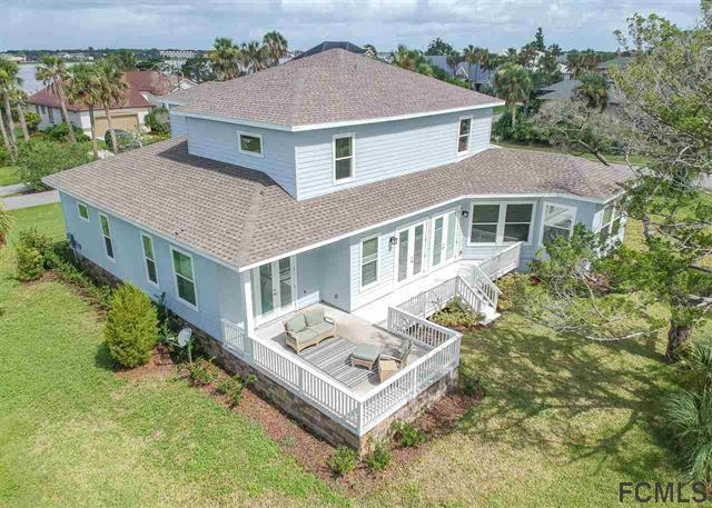 215 Spartina Avenue, St Augustine Beach, FL 32080 (MLS #241763) :: Pepine Realty