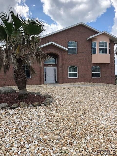2336 S Central Ave S, Flagler Beach, FL 32136 (MLS #241795) :: RE/MAX Select Professionals
