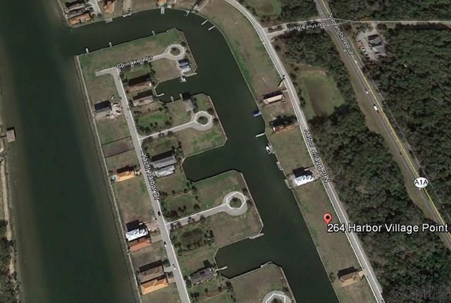 264 Harbor Village Pt, Palm Coast, FL 32137 (MLS #241808) :: Pepine Realty