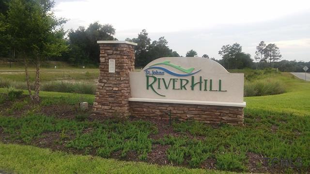 583 Woodlawn Drive, Welaka, FL 32193 (MLS #241921) :: RE/MAX Select Professionals