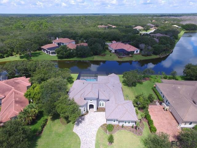 55 Ocean Oaks Ln, Palm Coast, FL 32137 (MLS #241951) :: RE/MAX Select Professionals