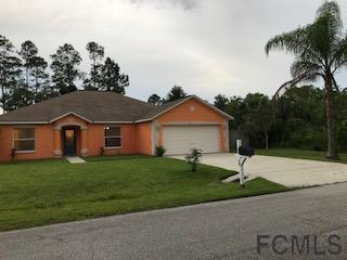 45 Round Tree Drive, Palm Coast, FL 32164 (MLS #241979) :: Memory Hopkins Real Estate