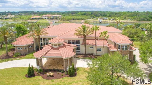 3 Capri Ct, Palm Coast, FL 32137 (MLS #241983) :: Memory Hopkins Real Estate
