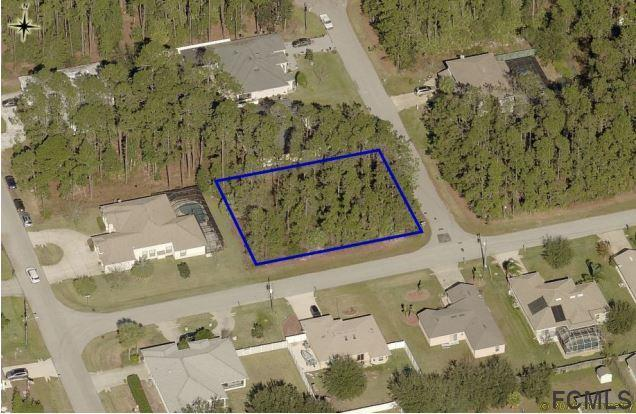 1 Larchmont Place, Palm Coast, FL 32137 (MLS #242038) :: RE/MAX Select Professionals