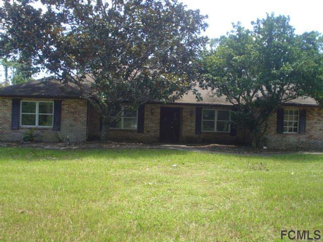 40 Winchester Rd, Ormond Beach, FL 32174 (MLS #242075) :: RE/MAX Select Professionals