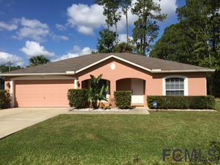 11 Emerson Dr, Palm Coast, FL 32164 (MLS #242219) :: RE/MAX Select Professionals