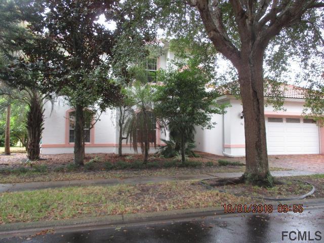 44 W Front Street, Palm Coast, FL 32137 (MLS #242272) :: RE/MAX Select Professionals
