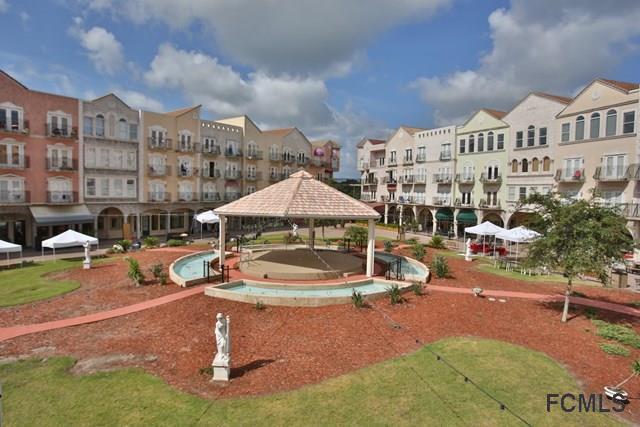 101 Palm Harbor Pkwy #206, Palm Coast, FL 32137 (MLS #242278) :: RE/MAX Select Professionals