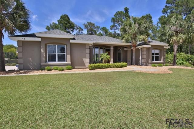 42 Gale Ln, Ormond Beach, FL 32174 (MLS #242282) :: RE/MAX Select Professionals