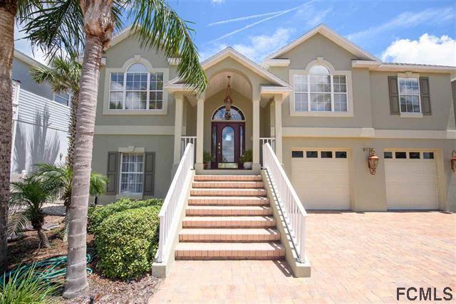 9178 August Circle, St Augustine, FL 32080 (MLS #242358) :: Memory Hopkins Real Estate