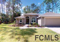 75 Lindsay Dr, Palm Coast, FL 32137 (MLS #242367) :: RE/MAX Select Professionals