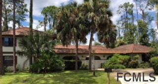 326 Wellington Drive, Palm Coast, FL 32164 (MLS #242433) :: RE/MAX Select Professionals