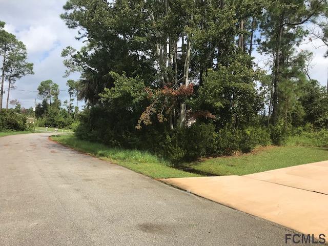 57 Fallen Oak Lane, Palm Coast, FL 32137 (MLS #242444) :: RE/MAX Select Professionals