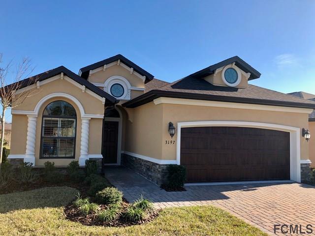 3197 Connemara Drive, Ormond Beach, FL 32174 (MLS #242649) :: Memory Hopkins Real Estate