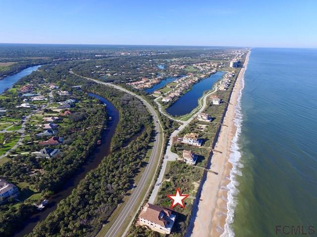 3913 N Ocean Shore Blvd, Palm Coast, FL 32137 (MLS #242679) :: RE/MAX Select Professionals
