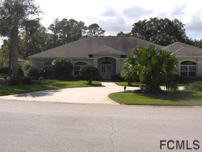3 Sentry Oak Pl, Palm Coast, FL 32137 (MLS #242702) :: Pepine Realty