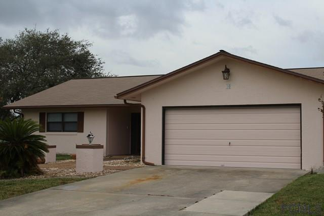 10 Claridge Ct S, Palm Coast, FL 32137 (MLS #242710) :: Pepine Realty