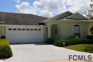 68 Veranda Way #68, Palm Coast, FL 32137 (MLS #242989) :: RE/MAX Select Professionals