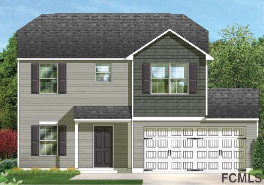 28 Ryley Lane, Palm Coast, FL 21364 (MLS #243085) :: Memory Hopkins Real Estate