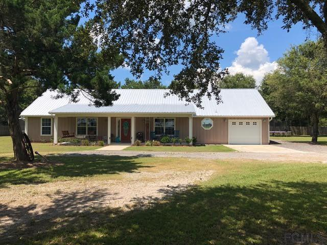 190 Cr 35, Bunnell, FL 32110 (MLS #243417) :: RE/MAX Select Professionals