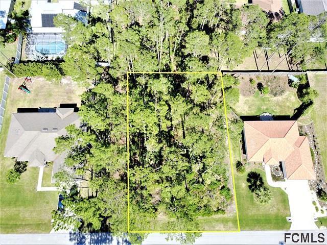 28 Rybark Lane, Palm Coast, FL 32164 (MLS #243443) :: RE/MAX Select Professionals