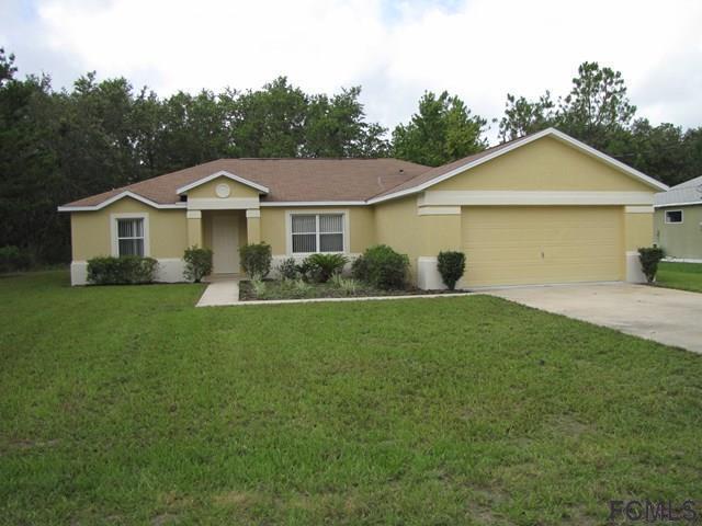 13 Rale Pl, Palm Coast, FL 32164 (MLS #243499) :: Pepine Realty
