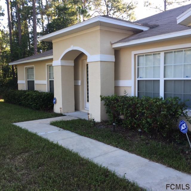 9 Roxbury Lane, Palm Coast, FL 32137 (MLS #243508) :: Pepine Realty