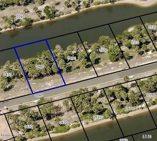 141 Seaside Point, Flagler Beach, FL 32176 (MLS #244443) :: Memory Hopkins Real Estate
