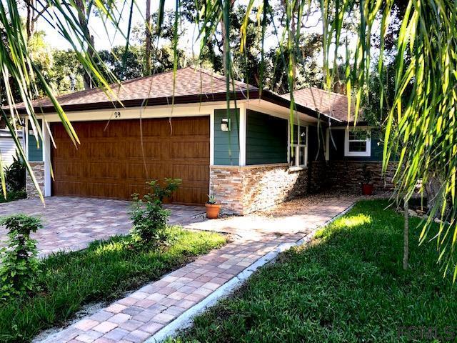 29 Seminole Avenue, Palm Coast, FL 32137 (MLS #244691) :: RE/MAX Select Professionals