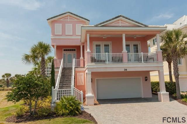 26 Cinnamon Beach Pl, Palm Coast, FL 32137 (MLS #244702) :: RE/MAX Select Professionals