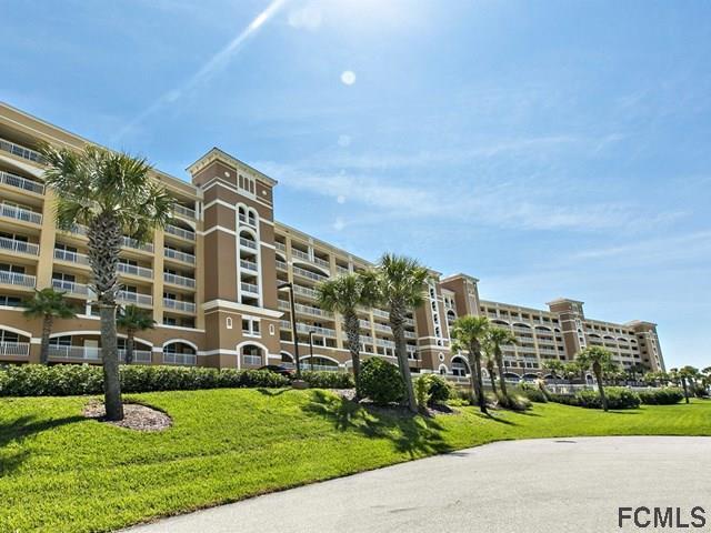 60 Surfview Drive #201, Palm Coast, FL 32137 (MLS #244731) :: RE/MAX Select Professionals