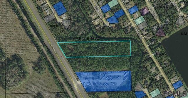 2180 Us Hwy 1 S, Bunnell, FL 32110 (MLS #244753) :: RE/MAX Select Professionals