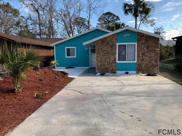 120 Oak Lane, Flagler Beach, FL 32136 (MLS #244824) :: Pepine Realty