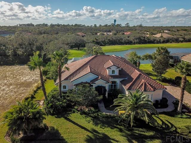 37 Northshore Drive, Palm Coast, FL 32137 (MLS #244826) :: RE/MAX Select Professionals