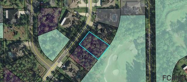 19 Edison Lane, Palm Coast, FL 32164 (MLS #244896) :: RE/MAX Select Professionals