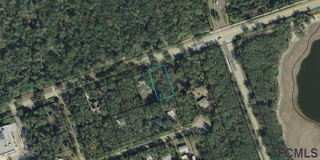 24 E 16th Rd E, Palm Coast, FL 32137 (MLS #245261) :: RE/MAX Select Professionals