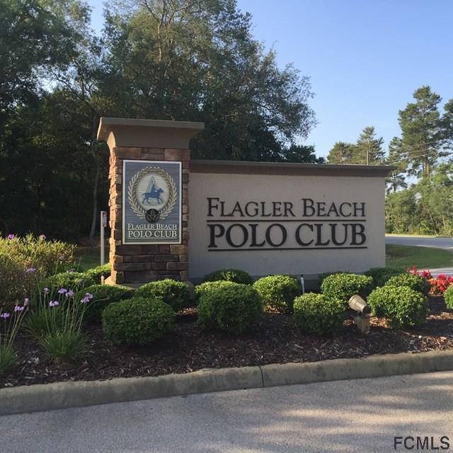 35 Steeplechase Trail, Flagler Beach, FL 32136 (MLS #245822) :: Memory Hopkins Real Estate