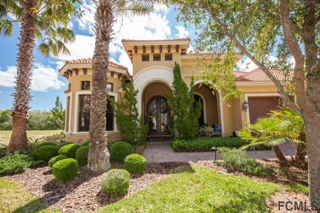 17 Oak View Circle E, Palm Coast, FL 32137 (MLS #246089) :: Memory Hopkins Real Estate