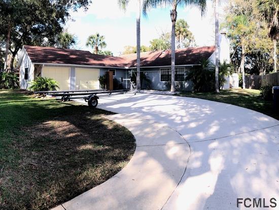 1107 Shockney Lane, Ormond Beach, FL 32174 (MLS #246364) :: Pepine Realty