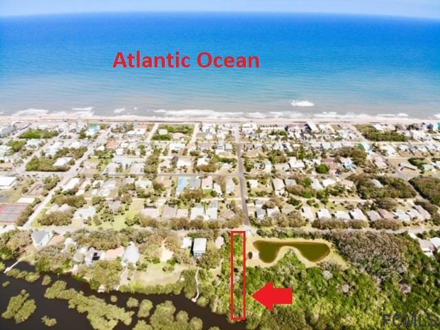 1026 Flagler Ave S, Flagler Beach, FL 32136 (MLS #246466) :: Memory Hopkins Real Estate